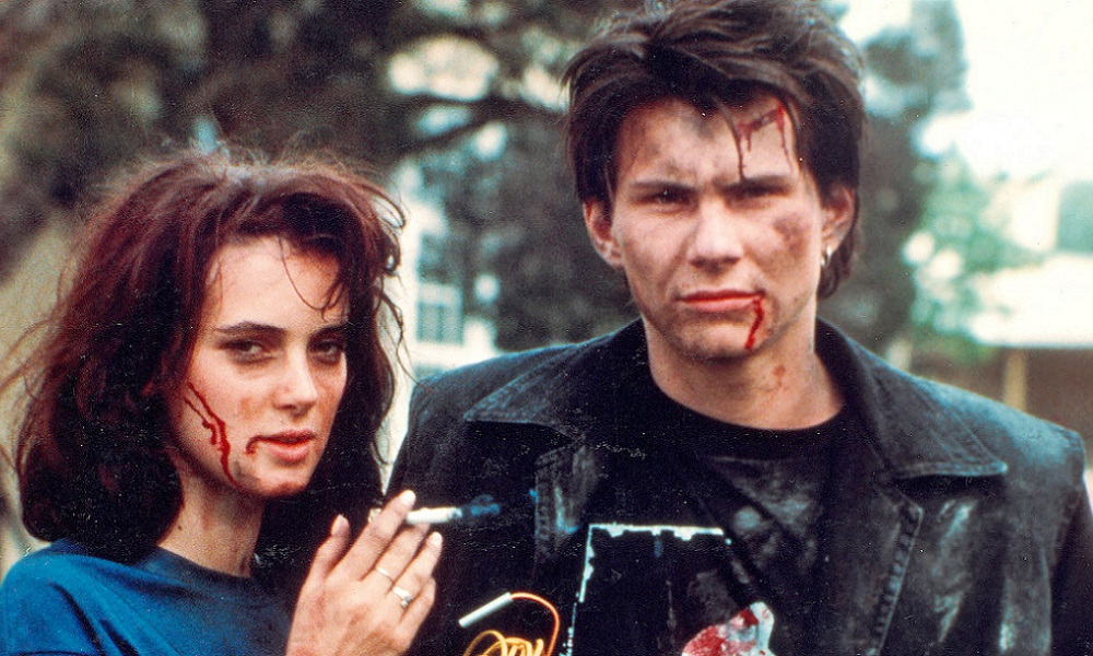 Michael Lehmann's Cult Classic 'Heathers' Getting Arrow Video 4K (UK) Blu-Ray
