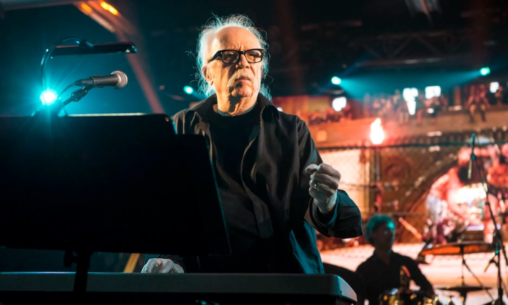 John Carpenter Confirms That He's Started Work on New 'Halloween' Score
