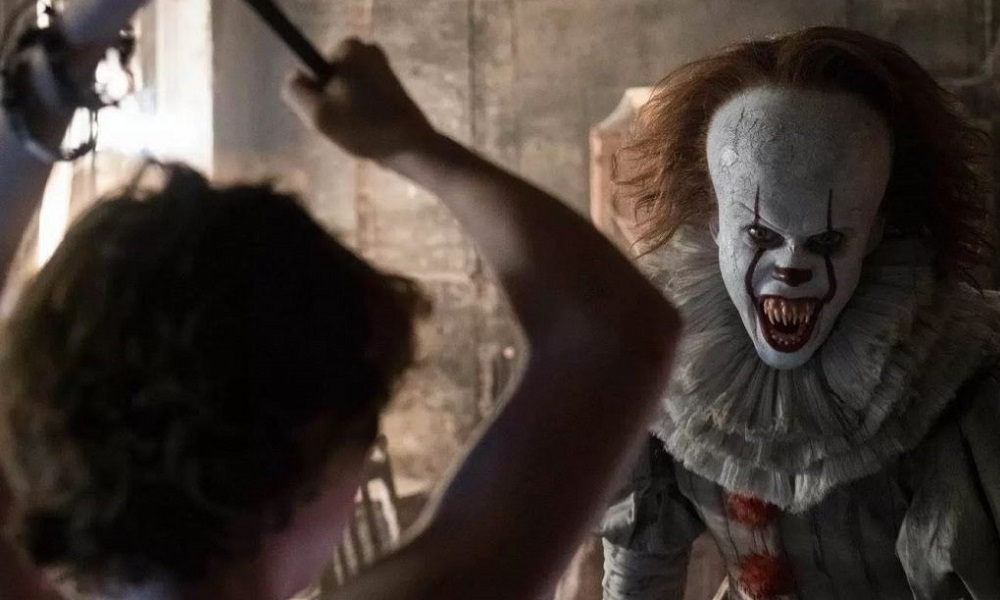 Bill Skarsgard Talks 'IT: Chapter 2: Being a Different Experience