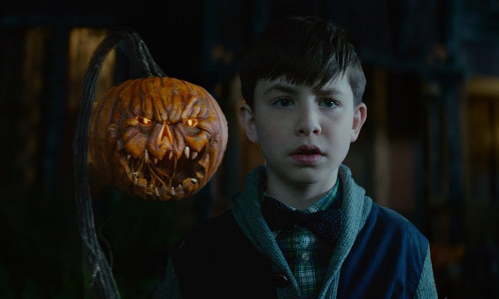 Trailer and Poster for Eli Roth's 'The House with a Clock in Its Walls' Invites You Inside