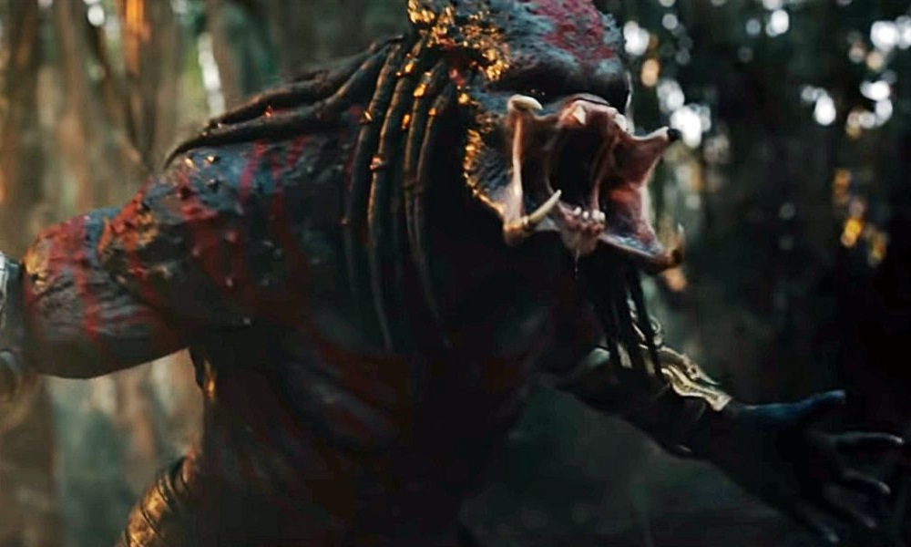 New Trailer for Shane Black's 'The Predator' Delivers More Carnage
