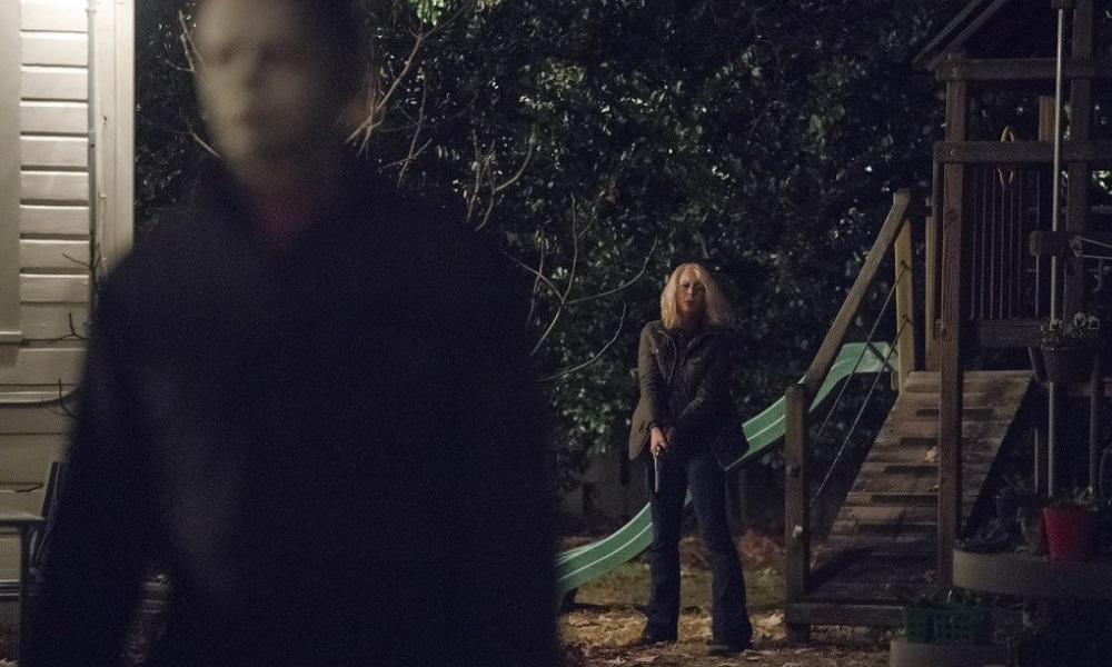 David Gordon Green and Danny McBride Hoping to Make 'Halloween' Sequel