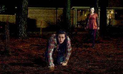 Review: 'The Strangers: Prey at Night' Descends into Revenge Thriller Territor
