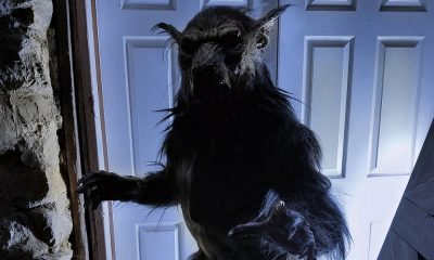 'Bonehill Road' Brings Practical Effects Werewolf Film to Home Video This October