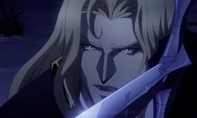 "Netflix Series ""Castlevania"" Gets One Epic Season 2 Trailer"