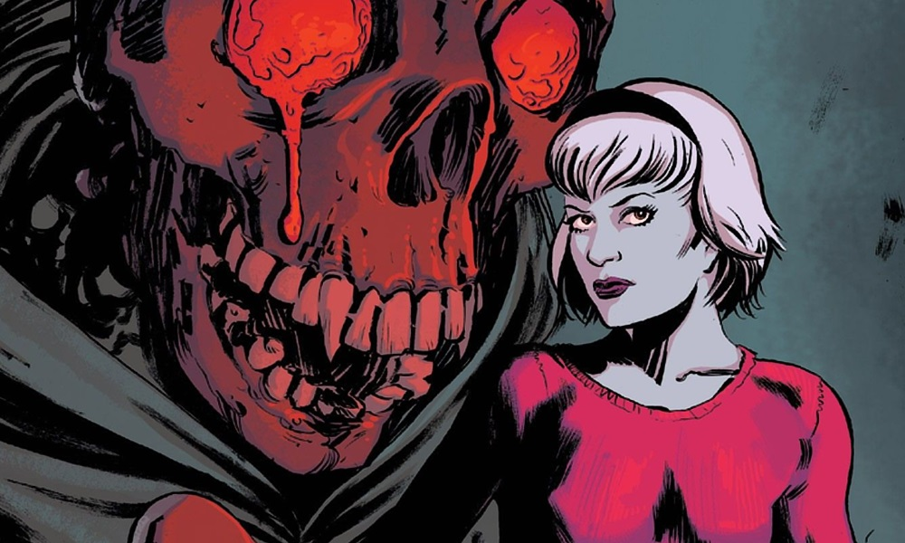 """TV Series """"Chilling Adventures of Sabrina"""" Premiere Date Announced"""
