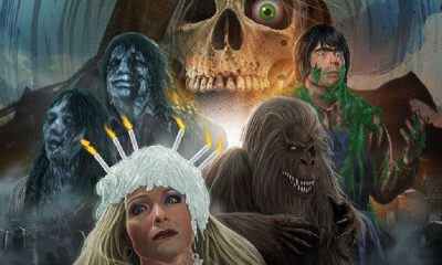Scream Factory Announces Upgraded Presentation of 'Creepshow' on Collector's Edition Blu-Ray