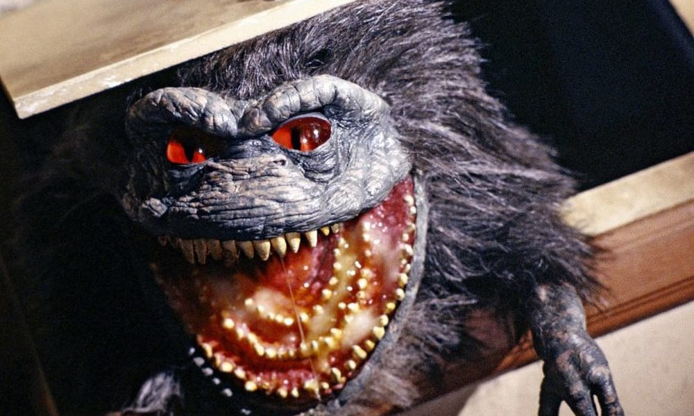 Scream Factory Releasing 'Critters' Collection Box Set on Blu-Ray With Two Lithographs
