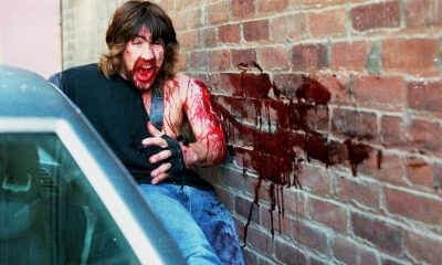 Arrow Video Gets Bloody and Brutal With Their (UK) Blu-Ray Release of 'Deadbeat At Dawn'