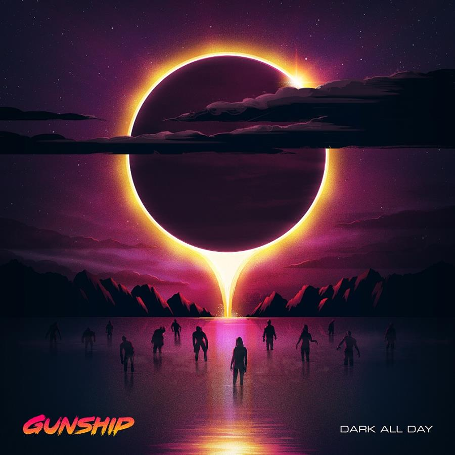 GUNSHIP Dark All Day 1