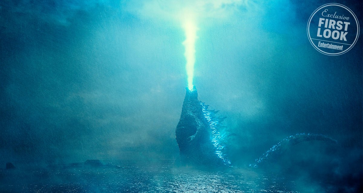 Godzilla King of the Monsters 2