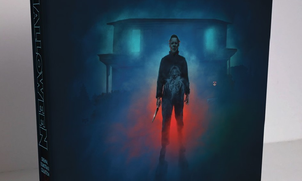 Mondo Unleashing 'Halloween 4' and 'Halloween 5' Remastered Vinyl Scores from Death Waltz
