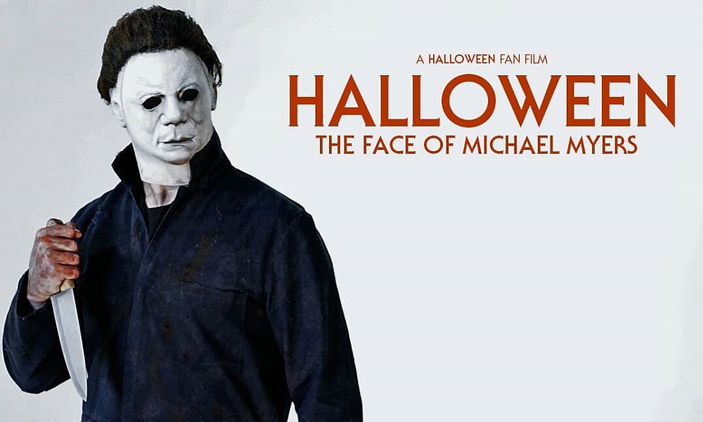 Short Fan Film 'Halloween: The Face of Michael Myers' Promises Fresh Take on the Antagonist
