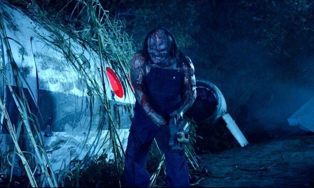 Adam Green's 'Hatchet 4: Victor Crowley' Slashers onto UK DVD