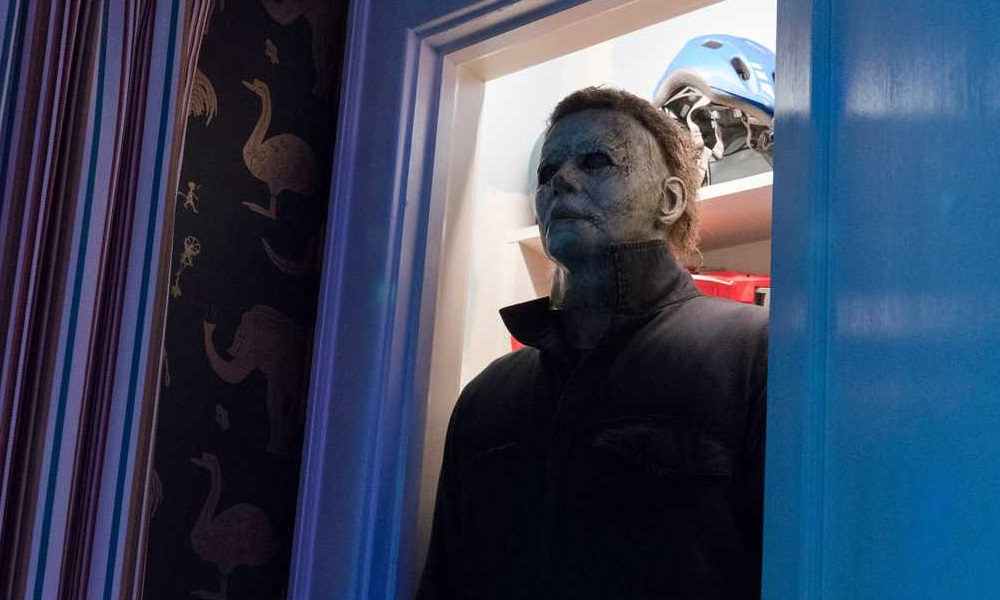 Watch the Entire 'Halloween' 2018 Hall H Panel from #SDCC