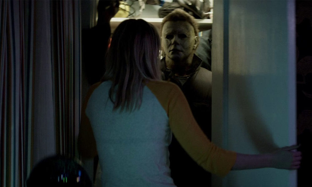 "Producer Jason Blum Says the 'Halloween' Sequel is a ""Straight Scary Movie"""