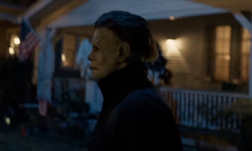 David Gordon Green Hypes Up the One-Shot Sequence in 'Halloween'