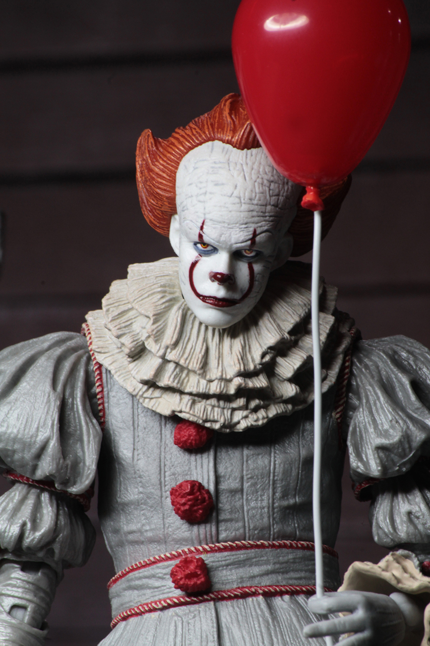 Pennywise NECA 1