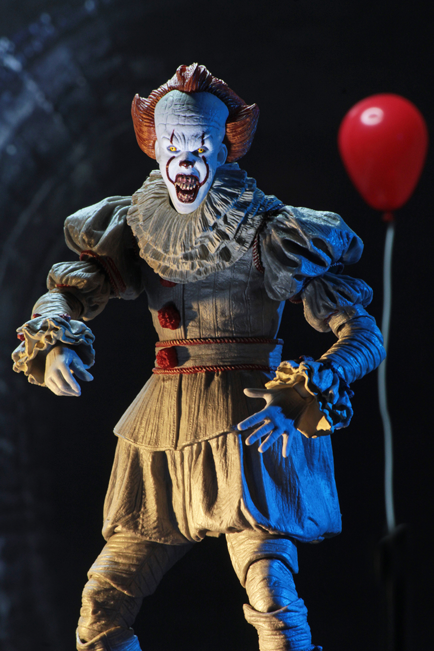 Pennywise NECA 3