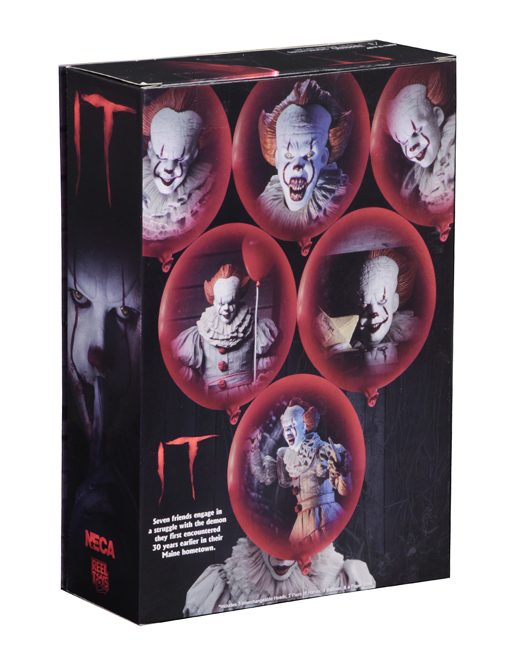 Pennywise NECA 5
