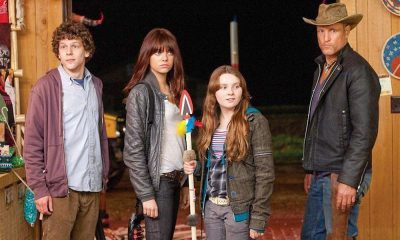 Zombieland Sequel Officially Happening With Original Cast and Director