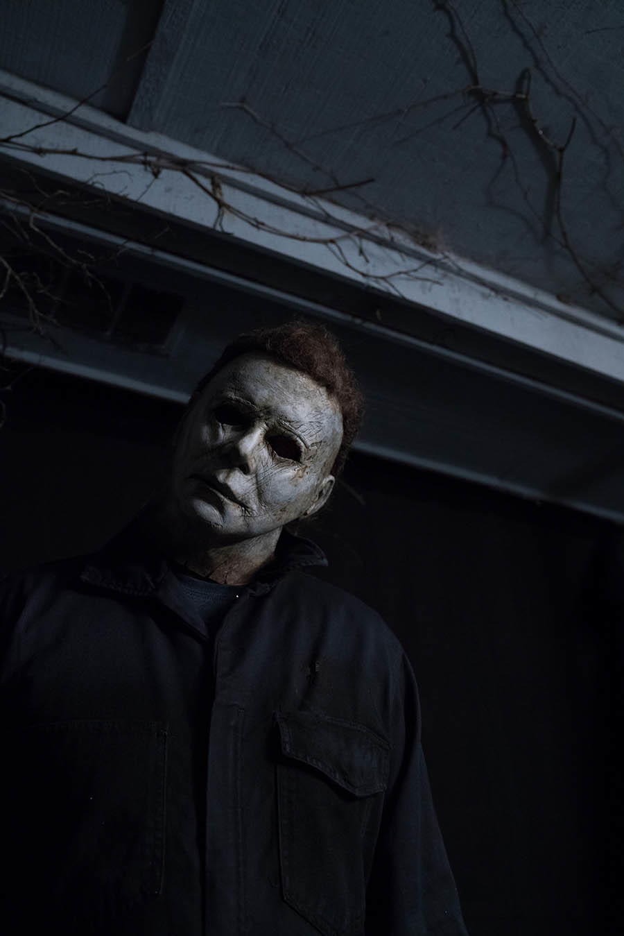 James Jude Courtney Michael Myers