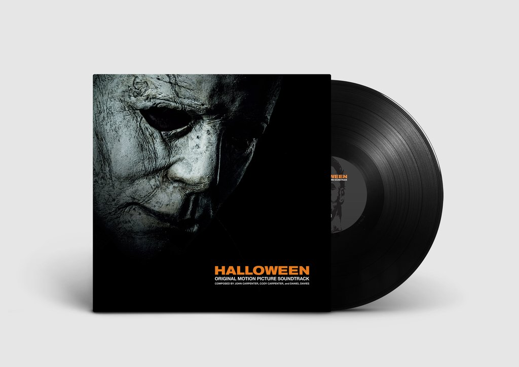 John Carpenter's Halloween 2018 Vinyl Soundtrack 2