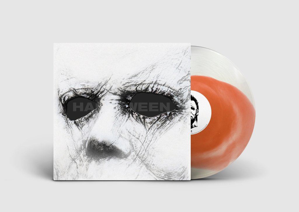 John Carpenter's Halloween 2018 Vinyl Soundtrack 4