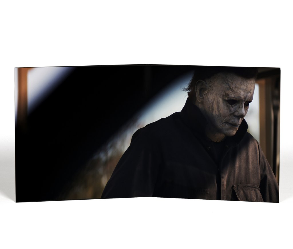 John Carpenter's Halloween 2018 Vinyl Soundtrack 6