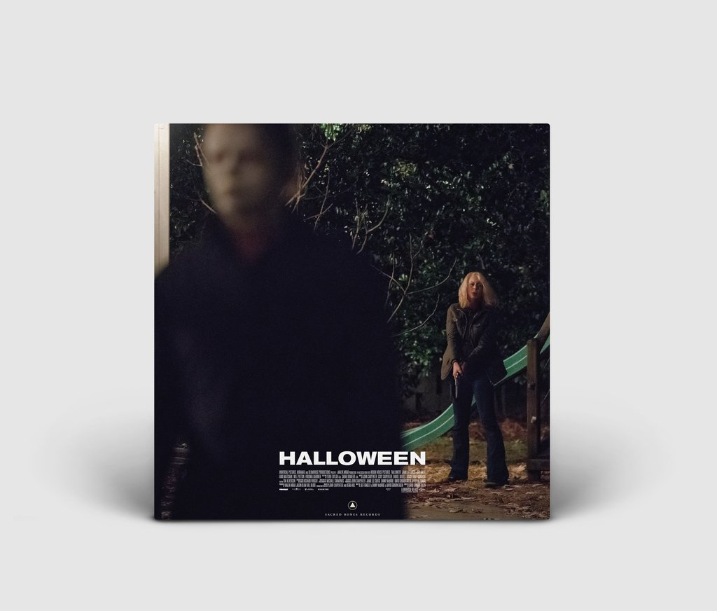 John Carpenter's Halloween 2018 Vinyl Soundtrack 7