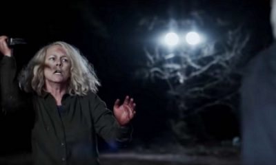 David Gordon Green's 'Halloween' Sequel Gets R-Rating for Bloody Horror Violence