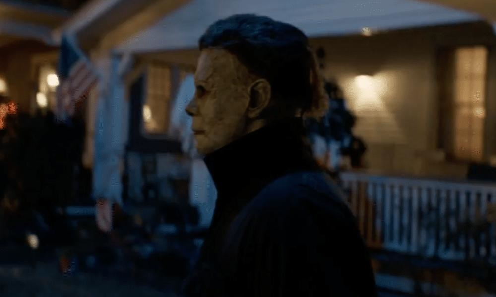 David Gordon Green on Michael Myers in the New 2018 Halloween Movie
