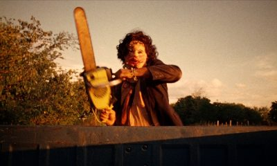 New 'Texas Chainsaw Massacre' TV Series and Future Films Coming from Legendary Pictures