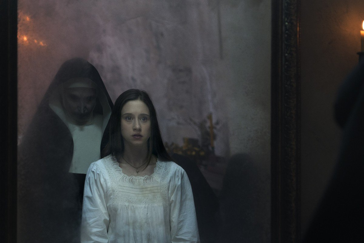 The Nun Image 1