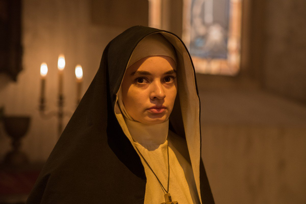 The Nun Image 4