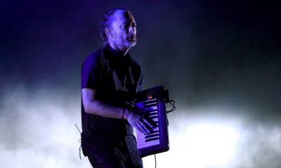 Thom Yorke Teases Piece of Music from the 'Suspiria' Soundtrack