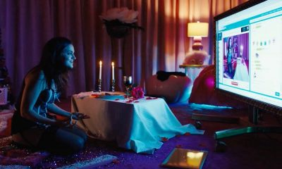 Universal Pictures Brings the Terror of 'Unfriended: Dark Web' to (UK) Blu-Ray