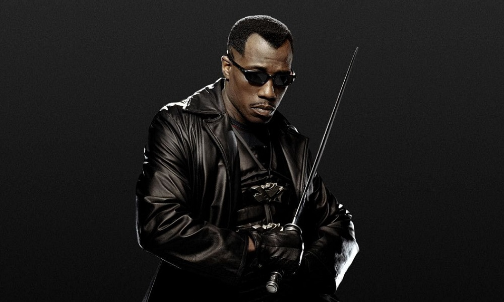 Wesley Snips Teases Possible Return to the 'Blade' Franchise