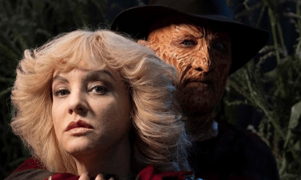 "Robert Englund is Back as Freddy Krueger ""The Goldbergs"" Airing ABC"