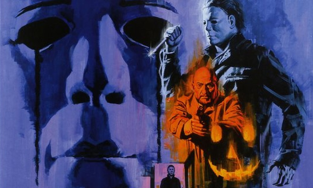 Mondo Shares Halloween Ii And Night Of The Living Dead