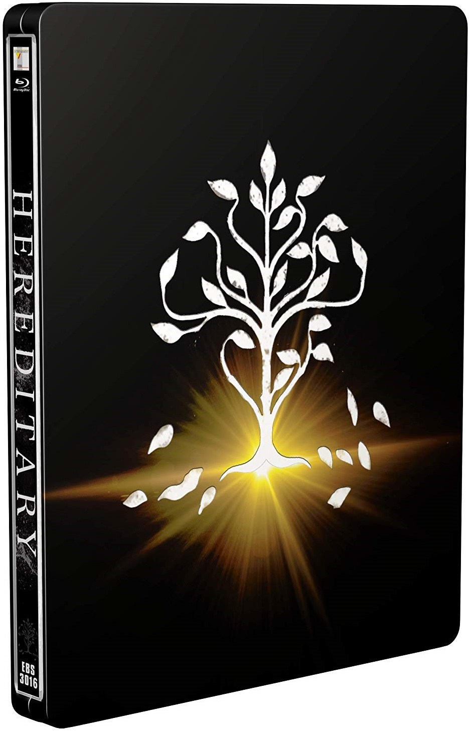 Hereditary UK Steelbook Blu-Ray 1