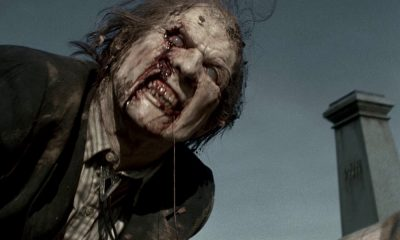 Tom Savini's 1990 'Night of the Living Dead' Remake is Available Again on Blu-Ray