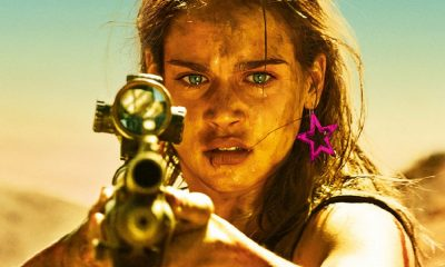 French Action Horror 'Revenge' Brings the Carnage to (UK) Blu-Ray