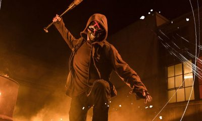 """Watch """"The Purge"""" Episode One Right Now via USA Network for Free"""