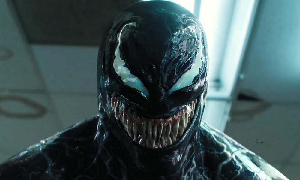Sony's 'Venom' Officially Slapped With a PG-13 Rating