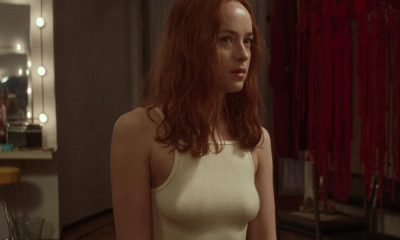 Dakota Johnson Gives Her Soul to the Dance in New 'Suspiria' Clip