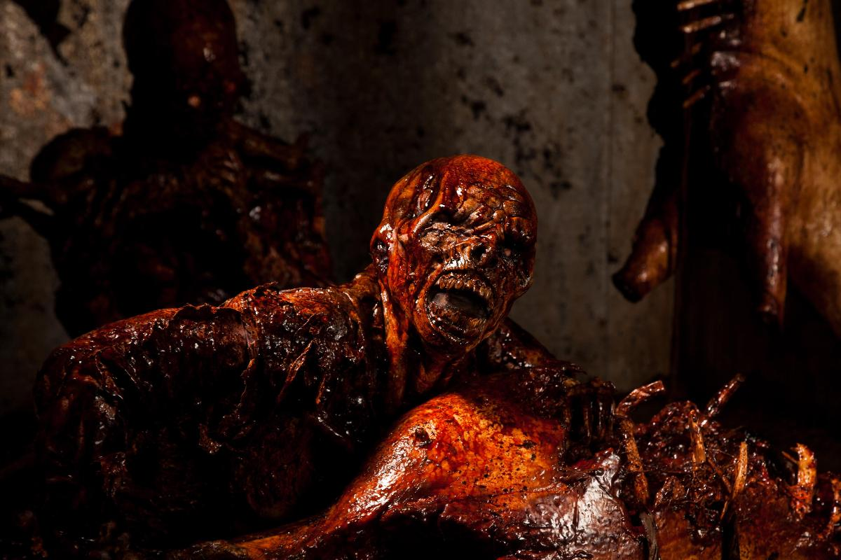 Death House Bloody 1
