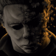 "Michael Myers Dominates the Official Poster for ""Halloween: 40 Years of Terror"" Convention"