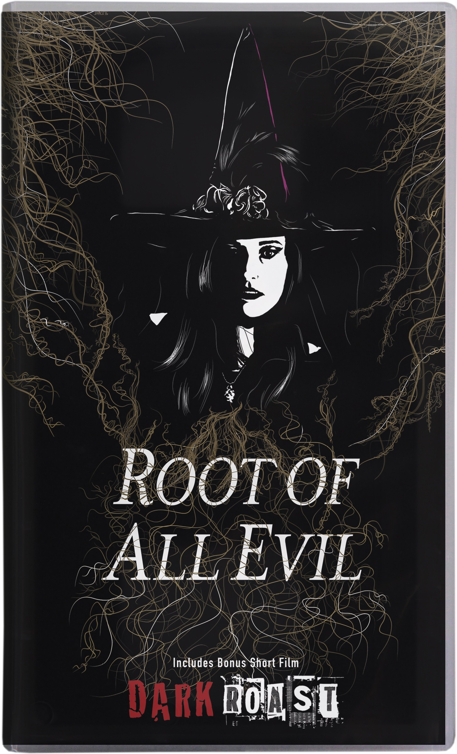 Root of All Evil VHS 2