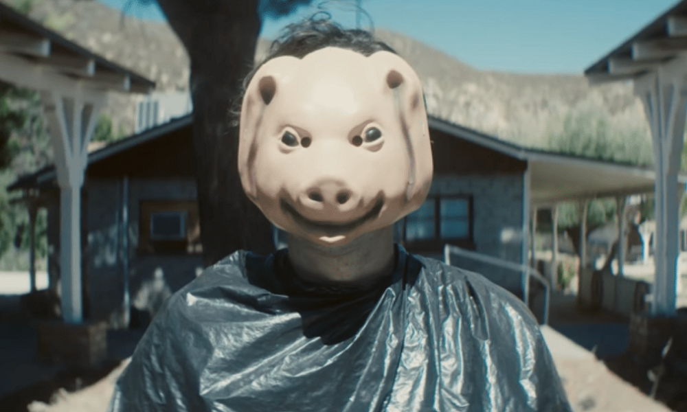 New Trailer for Indie Horror Flick 'The Farm' Feasts This November